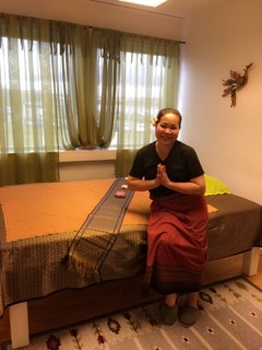 thai massage lund massage bromma