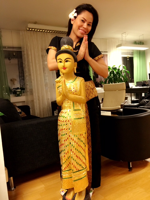 thaimassage liljeholmen but plug